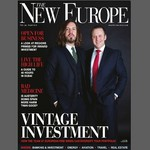 New Europe Cover feb 12