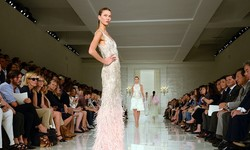Fashion Week in New York City