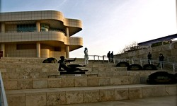 VIP Access to the J. Paul Getty Museum and Galleries