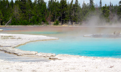 The Secret of Yellowstone