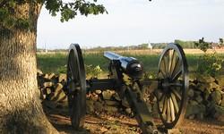 Gettysburg Battlefield Experience