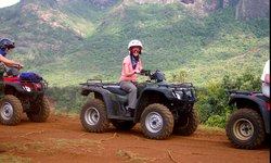 Big Island ATV Excursion