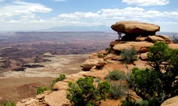 Discovering Canyonlands