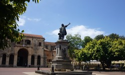 Santo Domingo's African Roots