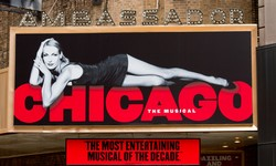 Behind the Scenes Broadway