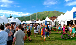 VIP Aspen Food and Wine
