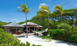 Petit St. Vincent Private Island Resort