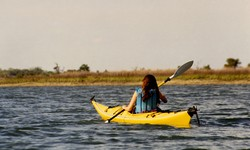 Kayaking Eco-adventure