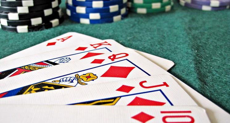 Las Vegas Gaming Lesson