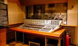 RCA Studio B Experience