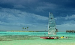Jamaican Cruising