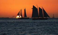 Sailing Charter around the Florida Keys