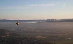 Balloon Ride and Champagne Brunch