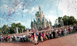 VIP Disneyworld