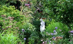 Charleston's Secret Gardens with a Horticulturist
