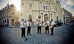 Treme & French Quarter Music Experience