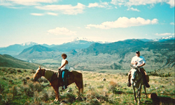 Horseback Riding and Swimming Excursion