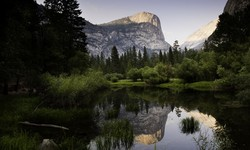 Hiking Yosemite's Trails
