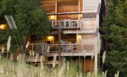 Ventana Inn and Spa