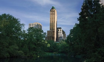The Pierre New York Exterior