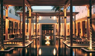 The Setai Miami Beach Exterior