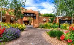 Inn and Spa at Loretto