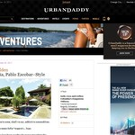 Urbabdaddy Page