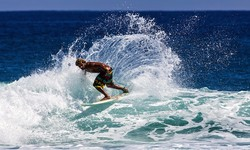 Surf the British Virgin Islands