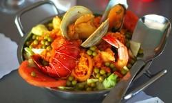 Spicy San Juan Culture