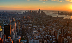 New York's Architecture by Air