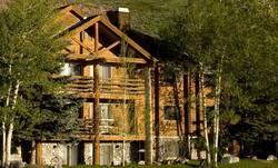 The Rusty Parrot Lodge
