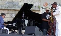 VIP Newport Jazz Festival