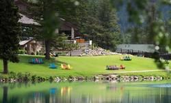 Fairmont Jasper Park Lodge