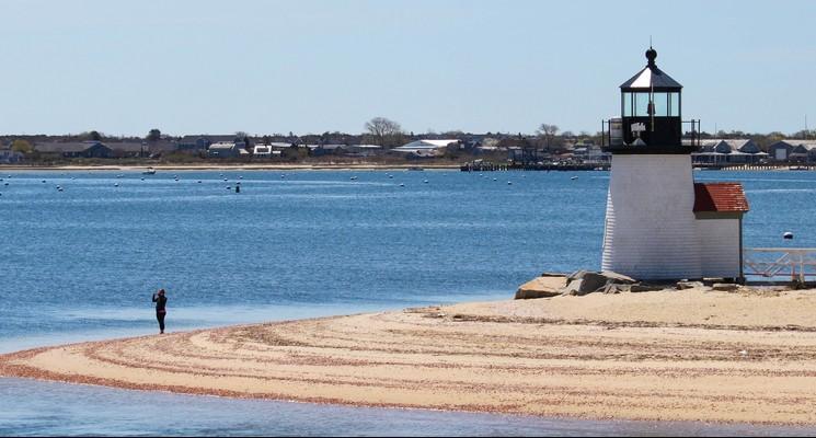 Sightseeing in Nantucket