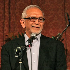 Abdul Aziz Sachedina