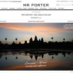 Mr. porter article