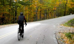 Vermont by Bicycle